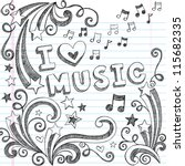 I Love Music Back To School...