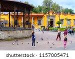 mexico city mexico   july 13... | Shutterstock . vector #1157005471