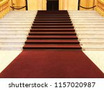 classical architecture  showing ... | Shutterstock . vector #1157020987