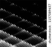 grunge halftone black and white ... | Shutterstock .eps vector #1157089657