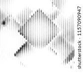 black and white grunge stripe... | Shutterstock .eps vector #1157090947