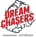text design t shart | Shutterstock .eps vector #1157096134
