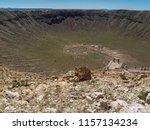 Barringer Meteor Crater In...