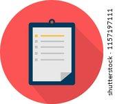 plan icon design | Shutterstock .eps vector #1157197111
