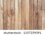 wood brown plank texture...   Shutterstock . vector #1157259391