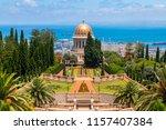 Haifa  Israel   June 18  2018 ...