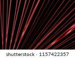 illustrative powerful pink... | Shutterstock . vector #1157422357