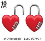 Lock With Numeric Code....