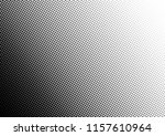 dots background. black and... | Shutterstock .eps vector #1157610964