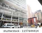 new york may 28 2018  camera... | Shutterstock . vector #1157644414