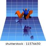 vector illustration for a... | Shutterstock .eps vector #11576650