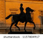 layfayette monument  mounted... | Shutterstock . vector #1157804917