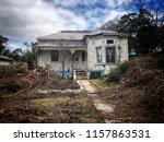 Abandoned Decrepit Old...