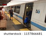 daly city  ca  usa july 31 ... | Shutterstock . vector #1157866681
