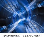 abstract background element.... | Shutterstock . vector #1157927554