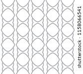 seamless vector pattern.... | Shutterstock .eps vector #1158066541