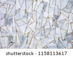 tile wall fragment | Shutterstock . vector #1158113617