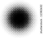vector dots pattern   Shutterstock .eps vector #11582632