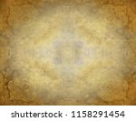 grunge wall  highly detailed... | Shutterstock . vector #1158291454