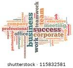 Business Info Text Graphics An...