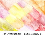 abstract background  hand... | Shutterstock . vector #1158380071
