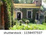 mexico city mexico   july 13... | Shutterstock . vector #1158457537