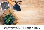 agriculture and gardening... | Shutterstock . vector #1158554827