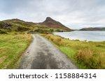 narrow country lanes at...