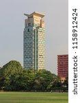 kuala lumpur  malaysia   june 6 ...   Shutterstock . vector #1158912424