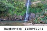 Waterfall  Water Fall Down...