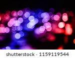 background boogie light | Shutterstock . vector #1159119544