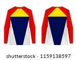templates of sportswear designs ...   Shutterstock .eps vector #1159138597