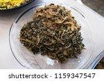korea traditional food | Shutterstock . vector #1159347547