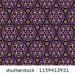 luxury seamless background.... | Shutterstock .eps vector #1159413931
