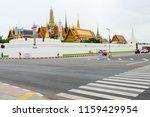 bangkok  thailand   august 17 ... | Shutterstock . vector #1159429954