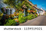 Cute Old English House With A...