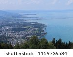 aerial view of lake constance ...   Shutterstock . vector #1159736584