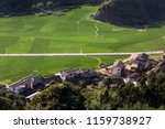countryside of china  farming ...   Shutterstock . vector #1159738927