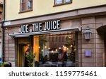 stockholm  sweden   aug. 2 ... | Shutterstock . vector #1159775461