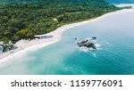 the coast line of colombia's... | Shutterstock . vector #1159776091