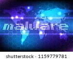 abstract  text  malware...   Shutterstock .eps vector #1159779781