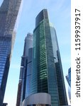 Moscow   Russia   Perspective...