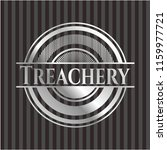 treachery silver badge | Shutterstock .eps vector #1159977721