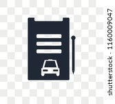 mortgage vector icon isolated... | Shutterstock .eps vector #1160009047