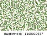 vector illustration of... | Shutterstock .eps vector #1160030887