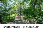 new york city united states  ... | Shutterstock . vector #1160035684