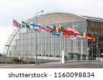 Kirchberg  Luxembourg   July 2...