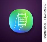 qr code smartphone scanner app...