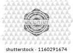 miscalculate realistic grey...   Shutterstock .eps vector #1160291674