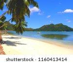 Seychelles, Praslin Island, Madge Cove, St. Anne